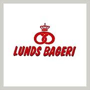 Logo 11) Lund's Bageri