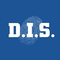 Logo 44) Detektívna Informačná Služba