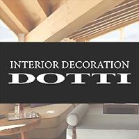 Logo 4) Dotti Interior Decoration