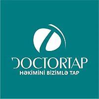 Logo 51) Doctortap