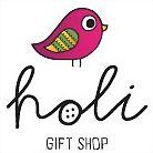Logo 30) Holi Gift Shop