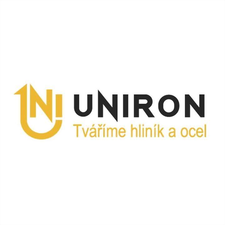 Logo 7) Uniron sro
