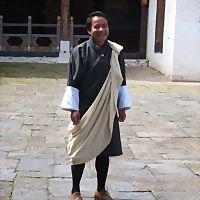 Logo 42) Druk Eye Tours & Travels  Bhutan Himalaya Reisen, Www. Reisenbhutan.ch