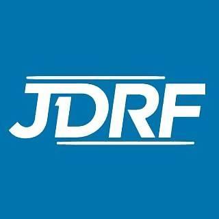 Logo 22) JDRF Nederland
