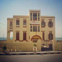 Logo 43) Ahlieh High School - الثانوية الأهلية الخاصة