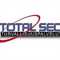 Logo 19) Total Sec Oy