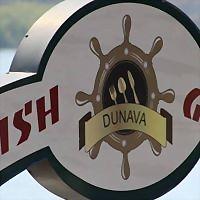Logo 89) Ресторант Дунавъ