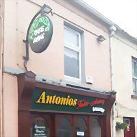 Logo 26) Antonio's Takeaway