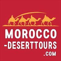 Logo 58) Morocco Desert Tours