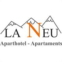 Logo 19) Aparthotel-Apartaments La Neu