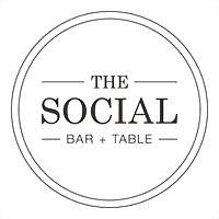 Logo 13) The Social Bar And Table