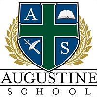 Logo 5) Augustine School