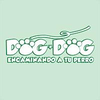 Logo 7) Dog Dog Encaminando A Tu Perro