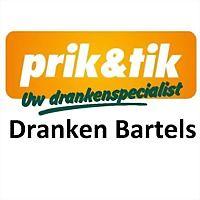 Logo 10) Dranken Bartels