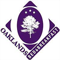Logo 6) Oaklands B&b