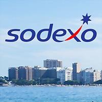 Logo 2) Sodexho Do Brasil Comercial Ltda