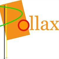 Logo 2) Pollax Events