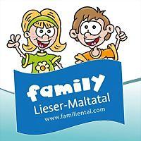 Logo 64) Familiental