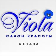 Logo 7) Салон Красоты