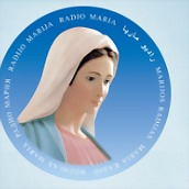 Logo 5) Radio Marija