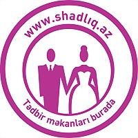 Logo 1) Şadlıq Sarayları: Www.shadlıq.az
