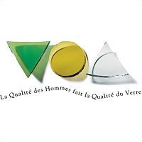 Logo 4) Voa Verrerie D'albi