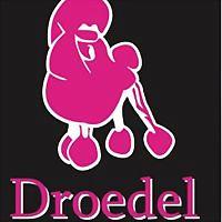 Logo 1) Trimsalon Droedel