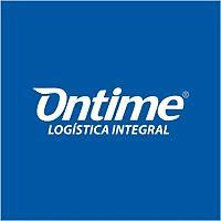 Logo 26) Ontime Logistica Integral
