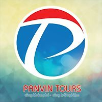 Logo 2) Panvin Tours