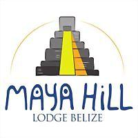 Logo 6) Maya Hill Lodge