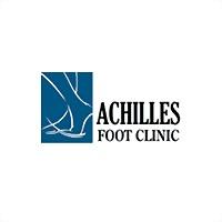 Logo 13) Achilles Foot Clinic