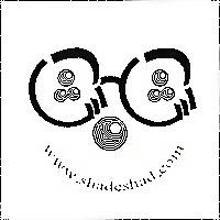 Logo 24) Shadeshad.com