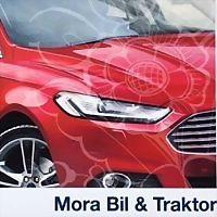 Logo 13) Mora Bil & Traktor