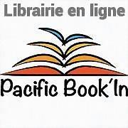Logo 1) Pacific Bookin  Nouméa