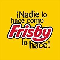 Logo 2) Agencia Frisby