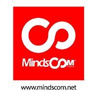 Logo 34) Mindscom Studio