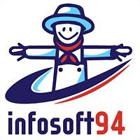Logo 3) Foursome Informatica