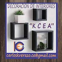 Logo 1) Kcea