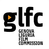 Logo 1) Glfc - Genova Liguria Film Commission