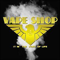 Logo 7) World Vape Shop Saigon