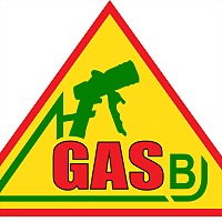 Logo 8) Čs Lpg Flaga - Gasbj
