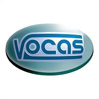 Logo 4) Vocas Sales & Services