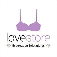 Logo 5) Lovestore