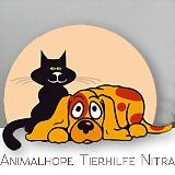 Logo 2) Animalhope Nitra