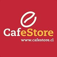 Logo 8) Cafestore