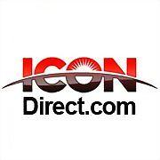 Logo 4) Icondirect.com Aka Icon Technologies Limited