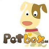 Logo 5) Petbox.rs
