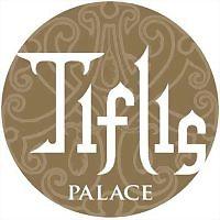 Logo 5) Tiflis Palace • ტიფლის პალასი