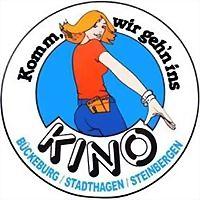 Logo 8) Kino Schaumburg