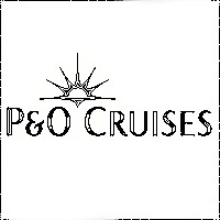 Logo 12) P&o Cruises Deutschland